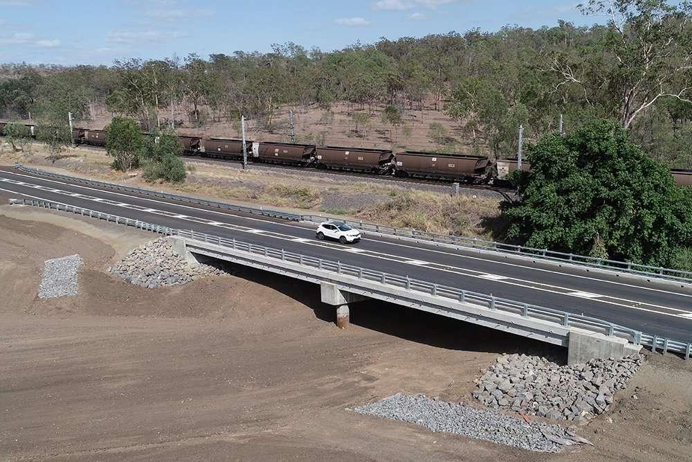 Civil Construction Surveys Masters Surveying NSW Queensland